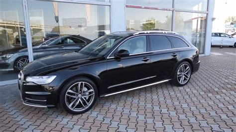 Audi A6 Connect by Sistema Infotainment Audi Connect A6 Allroad 3 0 Tdi 320