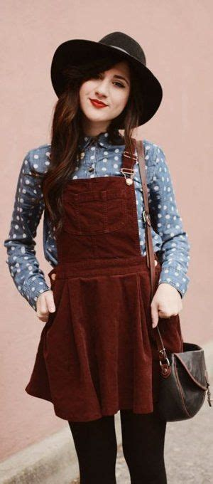25+ Swanky & Fancy Hipster Outfits 2017 | Fashion Denim ... Hipster Girl Clothes