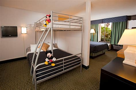 Orlando Bunk Beds 299 All Inclusive 4 Days 3 Nights Orlando Getaway Package 2 Bedroom Villa
