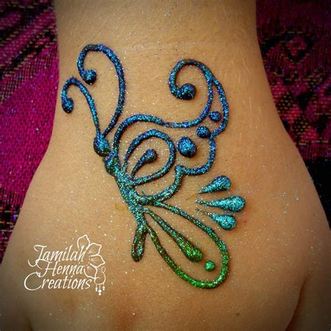 what is a henna tattoo made of 17 best images about simple henna designs on