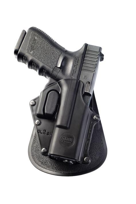 Holster Fobusglock Gl 4 fobus glock 17 19 safety retention holster gl 2 sh