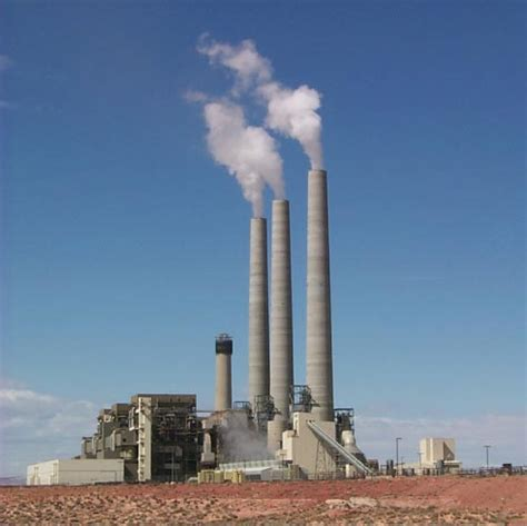 coal burning power plants mit develops a plan for carbon sequestration coal fired