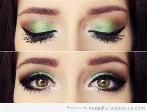 imagenes ojos color miel ojos miel archivos maquillarse los ojos