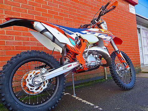 Ktm 125 Road For Sale 2015 Ktm Exc 125 Factory Edition Brand New Finance
