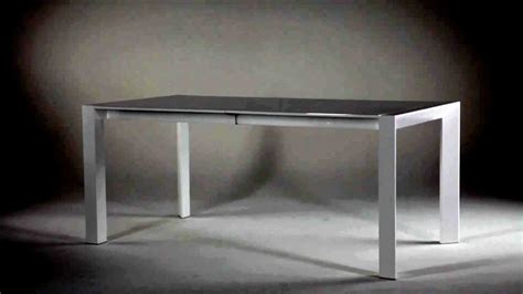 table extensible design blanche white catalogue but 2012 2013