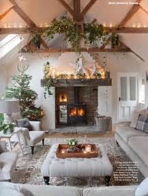 Beautifully Decorated Homes by Would Love To Spend A Christmas Day In This Beautifully