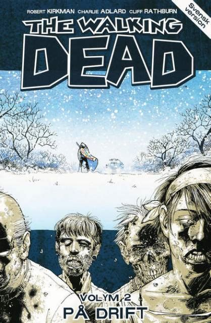 walking dead volume comic vine