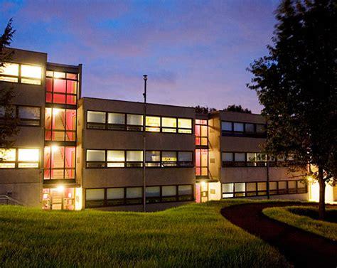 Imai Keller Moore Architects Brandeis Student Housing