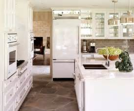 Kitchen Designs With White Appliances Leigh Interior Design Defending White Appliances