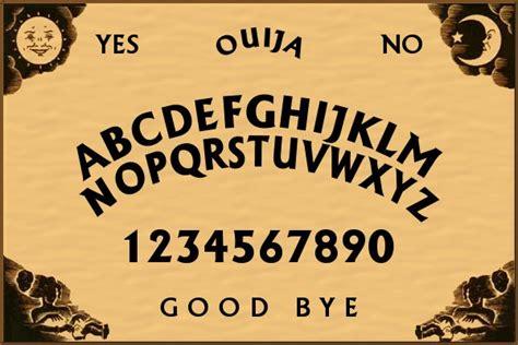 tavola wija brainjar ouija board