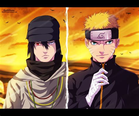 film naruto shippuden naruto vs sasuke naruto and sasuke vs ultimate avengers battles comic vine