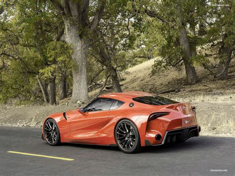 Toyota Ft1 Spec Toyota Ft1 Concept Auto Cars News 2017 2018 Best Cars