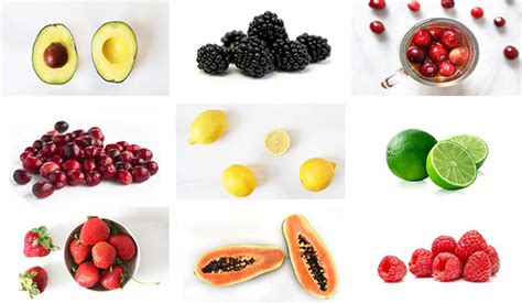 fruit with low sugar best fruits low in sugar