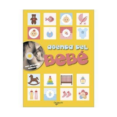 agenda del beb 233 libro cd comprar libro en fnac es