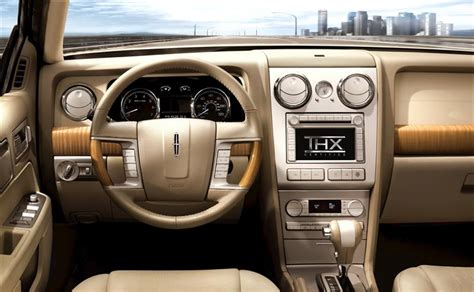 2012 lincoln mks oil capacity specs view manufacturer details 2009 lincoln mkz image