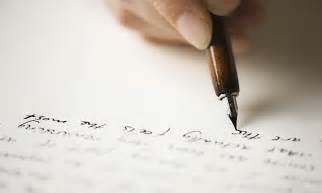 the lost of letter writing stories from teach for