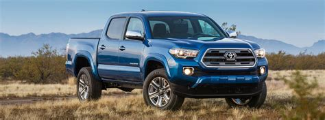 Toyota Dealership In Sanford Nc When Will The 2016 Toyota Tacoma Be Available In Sanford Nc