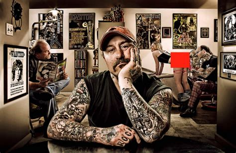 tattoo parlor vs tattoo shop my dad is kind of a badass take this seriously one of