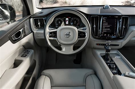 volvo suv interior volvo xc60 2017 suv revealed official pictures auto