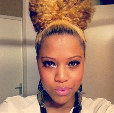 3c hair styles samantha 3c 4a natural hair style icon style girls