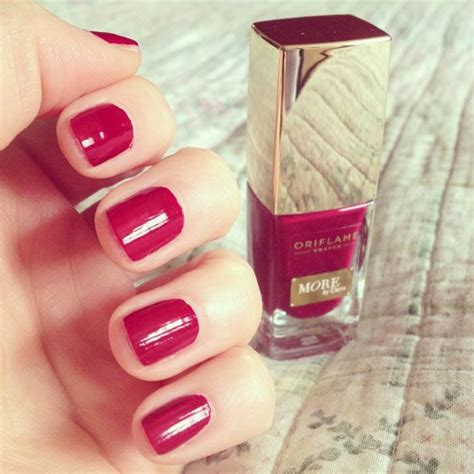 The One Wear Nail Warna Limelight 17 best images about oriflame nail on