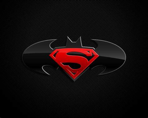 wallpaper logo batman vs superman batman logo dc comics superman wallpaper