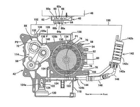 electric motorcycle diagram wiring diagram with description