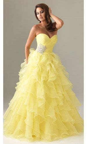 quinceanera themes yellow 19 best images about yellow quinceanera dresses vestidos