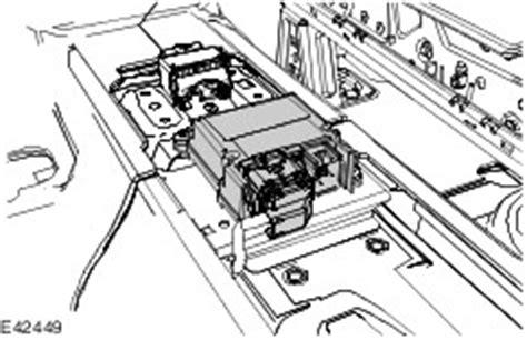 motor repair manual 2001 ford focus seat position control ford workshop manuals gt focus 2004 75 07 2004