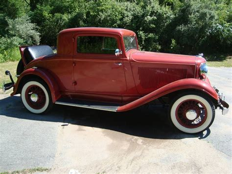 1932 Chrysler Coupe by 1932 Chrysler 3 Window Coupe Images