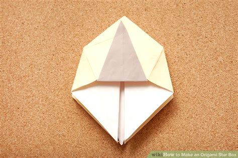 Origami Box Wikihow - wikihow origami how to make an origami box with