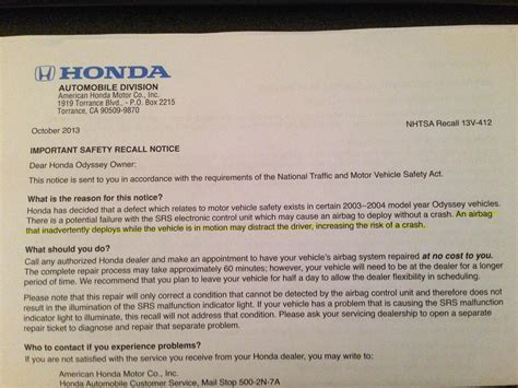 honda finance payoff understatement of the year cosmoscon