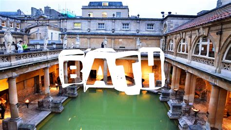 10 Places To Visit In The U K by Top 10 Things To Do In Bath Visit Bath