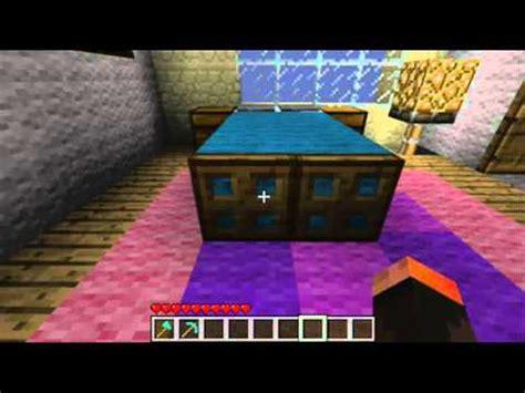 minecraft bedroom ideas youtube