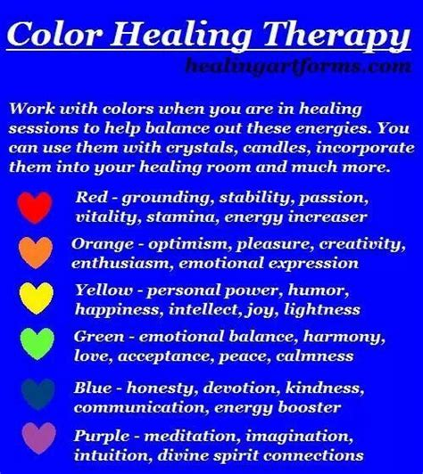 healing colors color chakra therapy a my spiritual journey empath