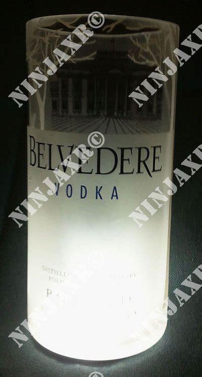 bicchieri led bicchieri led 3 bicchieri bottiglia belvedere