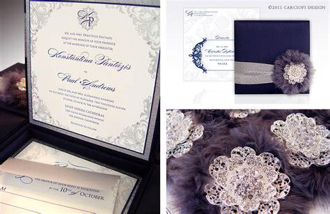 wedding invitations with crystals wedding invitations www imgkid the