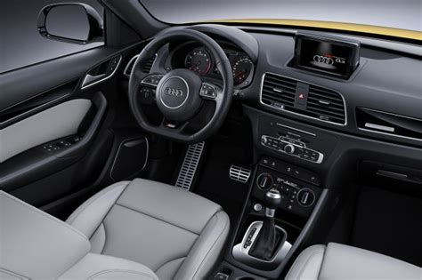 Audi Sq3 Price by 2018 Audi Sq3 Interior 2019 And 2020 New Suv Models