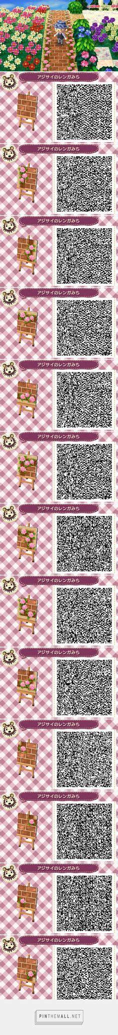 pink pattern acnl photo album imgur beautiful gray brick pattern qr