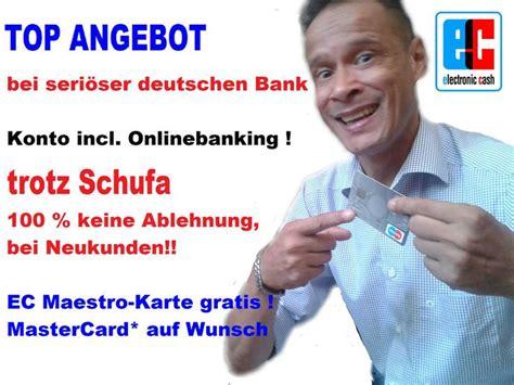 bank kredit ohne schufa 17 best ideas about konto ohne schufa on
