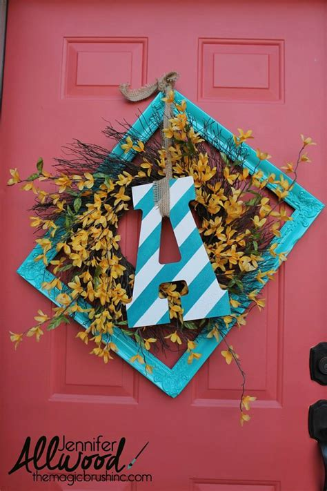 Front Door Decorations For Summer Front Door Decor For And Summer