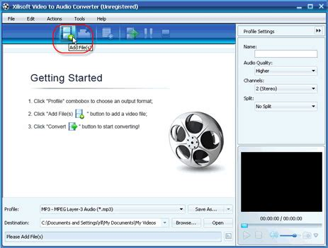 audio format of mp4 mp4 to mp3 how to convert mp4 to mp3