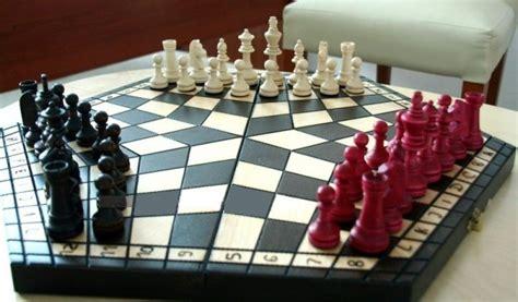 unique home chess sets