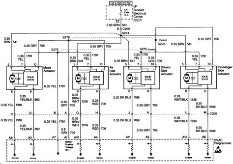 1997 buick lesabre wiring diagram 95 buick lesabre ac wiring diagram get free image about