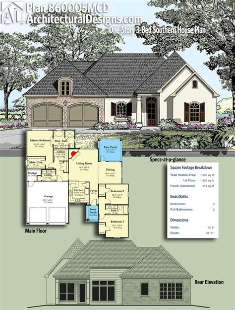 147 best acadian style house plans images on