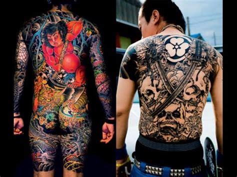 yakuza tattoo cos dos goytacazes yakuza tatuajes youtube