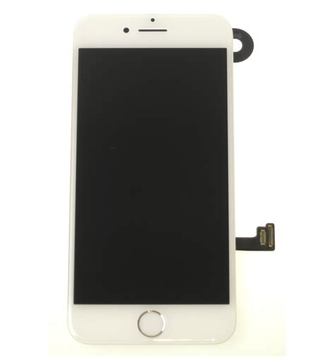lcd touch screen small parts white oem for apple