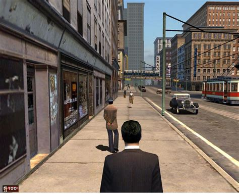 free download full version pc games highly compressed mafia 2 mafia 1 highly compressed pc game free download full
