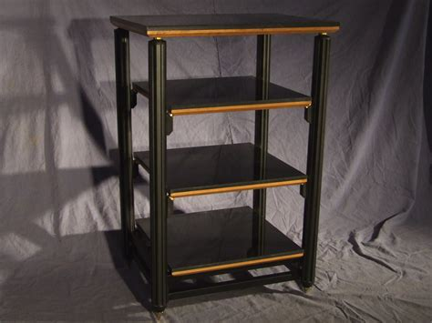 Audio Rack by 404 Not Found