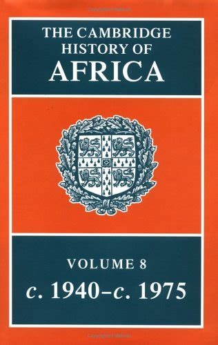 the cambridge history of the second world war volume 3 total war economy society and culture books the cambridge history of africa volume 8 from c 1940 to